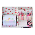 DSJ ICHIGO Minnie Daisy Clarice Sticky note and Memo