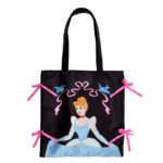 DSJ Cinderella 70th Tote Bag