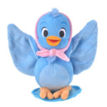 DSJ Cinderella 70th Blue Bird Plush Doll