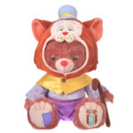 DSJ Pinocchio 80th UniBEARsity Gideon Costume For Plush Doll