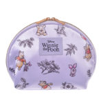 DSJ Natural Pooh and Piglet Round Pouch