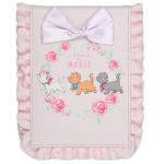 DSJ Cat Day Aristocats Marie Folding Mirror