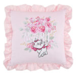 DSJ Cat Day Aristocats Marie Cushion