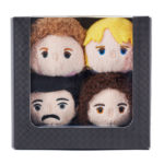 DSJ Tsum Tsum QUEEN Set