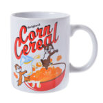 DSJ POP Chip and Dale Mug