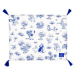 DSJ Dining Room Alice in Wonderland Place mat