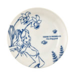 DSJ Dining Room Alice in Wonderland plate