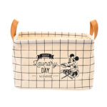 DSJ Laundry & Bath Minnie Case (S) Basket