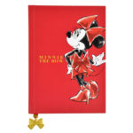 DSJ Minnie Day 2020 Notebook Red