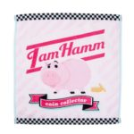 TDR I am Hamm Wash Towel