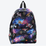 TDR Mickey and Friends Space Backpack