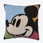 TDR Mickey and Friends Cushion (Colorful)