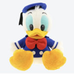 TDR Donald Duck Plush Doll Navy 42 cm