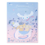 SRO Cinnamoroll A4 Clear Folder (Spangled)
