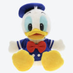 TDR Donald Duck Plush Doll Navy 38 cm