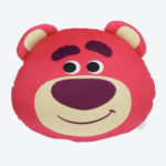 TDR Toy Story Lotso Face Cushion