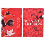DSJ Minnie Day 2020 Clear Folder Set