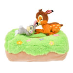 DSJ Sleep Day 2020 Bambi and Thumper Tissue Box Cover