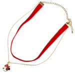 DSJ Minnie Day 2020 choker Necklace