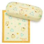 SRO HAPPY SPRING 2020 PomPomPurin Glasses Case