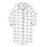 DSJ Sleep Day 2020 Alice and Dinah Room Wear Pajamas Onesie