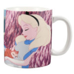 DSJ Sleep Day 2020 Alice and Dinah Mug