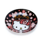 SRO SAKURA 2020 Glass Plate Black HelloKitty