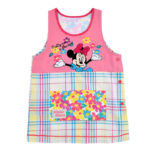 DSJ Flower Minnie Apron
