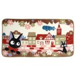 GHI Kiki's Delivery Service Jiji and Koriko Long Blanket