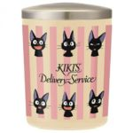 GHI Kiki's Delivery Service Kitchen Jiji Face Food Deli Pot Lunch Jar