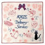 GHI Kiki's Delivery Service Mercy Mini Towel