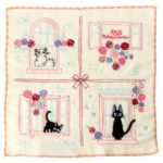 GHI Kiki's Delivery Service Window Mini Towel
