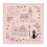 GHI Kiki's Delivery Service Avenue Mini Towel