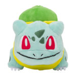 PCO Pokémon Mystery Dungeon Rescue Team Plush Doll Bulbasaur