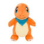 PCO Pokémon Mystery Dungeon Rescue Team Plush Doll Charmander