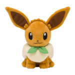 PCO Pokémon Mystery Dungeon Rescue Team Plush Doll Eevee