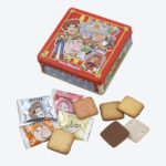 TDR TOY STORY MANIA Assorted Cookie