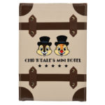 DSJ CHIP AND DALE MINI HOTEL Folding Mirror