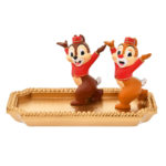 DSJ CHIP AND DALE MINI HOTEL Multi Tray