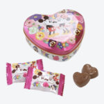 TDR Mickey and Minnie Chocolate (Heart)