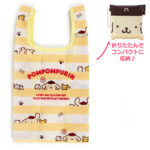SRO Eco bag / Shopping bag (S) Pom Pom Purin