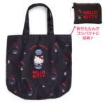 SRO Eco bag / Shopping bag (M) Hello Kitty