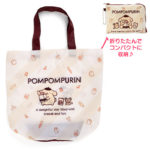SRO Eco bag / Shopping bag (M) PomPomPurin