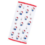 SRO 2020 Spring Face Towel Hello Kitty (bear)