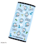 SRO 2020 Spring Face Towel Doraemon