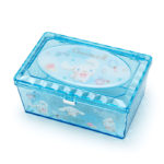 SRO Sparkling Clear Accessory Case / Storage Case Cinnamoroll