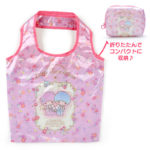 SRO Little Twin Stars 45th Eco Bag / Shopping Bag (princess flower)