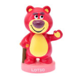 DSJ Toy Story Lotso Figure Swing