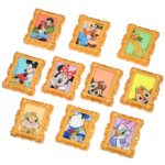 DSJ Mickey and Friends Magnet (Blind Box Magnet)