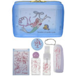 DSJ PASTEL Bottle set The Little Mermaid